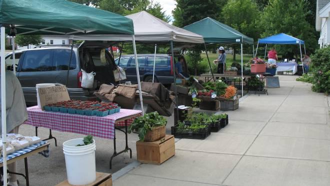 Unity Farmers Market